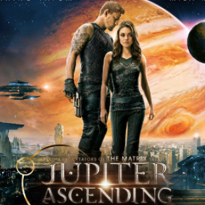 Film Review:  Jupiter Ascending