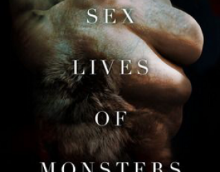 Poetry Review – The Sex Lives of Monsters by Helen Marshall
