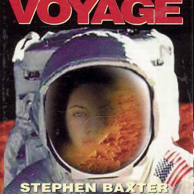 Book Review: Voyage by Stephen Baxter