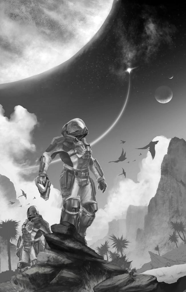 planetary scifi scouts_Josh Meehan