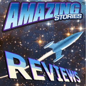 Amazing Stories Reviews Image