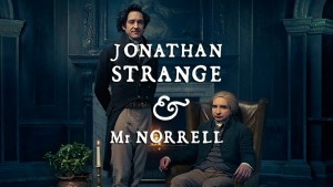 BBC Jonathan Strange and Mr Norrell
