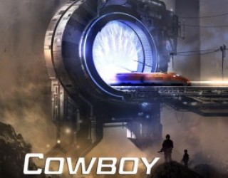 Review – Cowboy Angels, by Paul McAuley