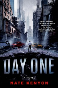 Day One cover
