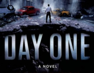 Review: Day One by Nate Kenyon