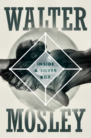 Figure 3 - Inside a Silver Box Cover - Walter Mosley