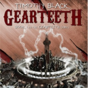 Review: Gearteeth by Timothy Black