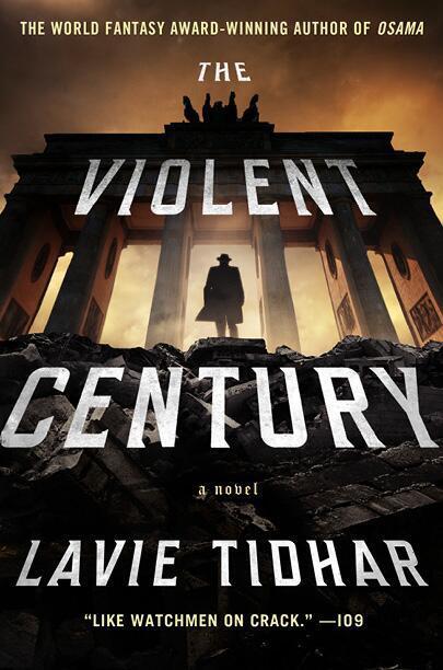 Violent Century