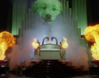 PAY NO ATTENTION TO THAT SAD PUPPY BEHIND THE CURTAIN:  IT'S TIME TO HUGO NOMINATE!
