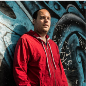 Interview: Lavie Tidhar