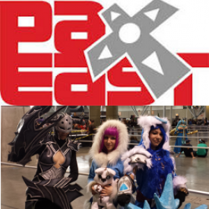 Con Report:  PAX East 2015