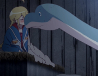 Anime roundup 3/5/2015: Tiny Loon Adventures