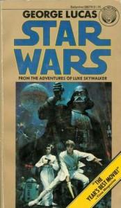 star wars novel US ballantine