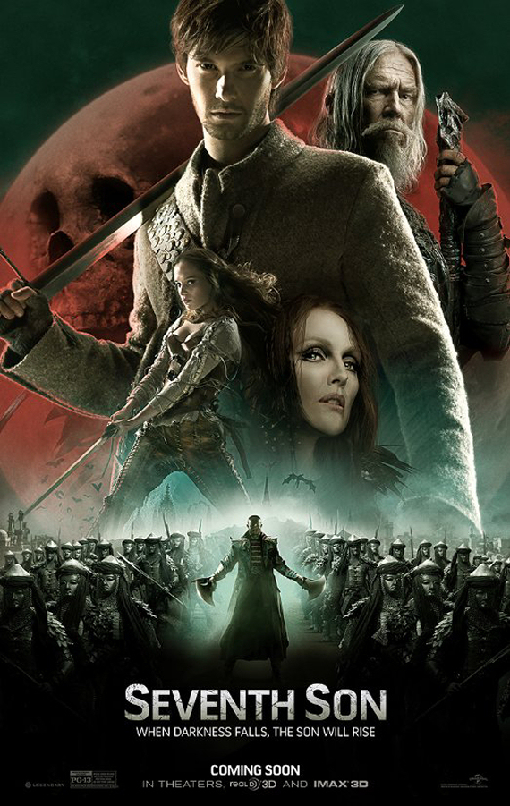 Figure 4 - Seventh Son poster