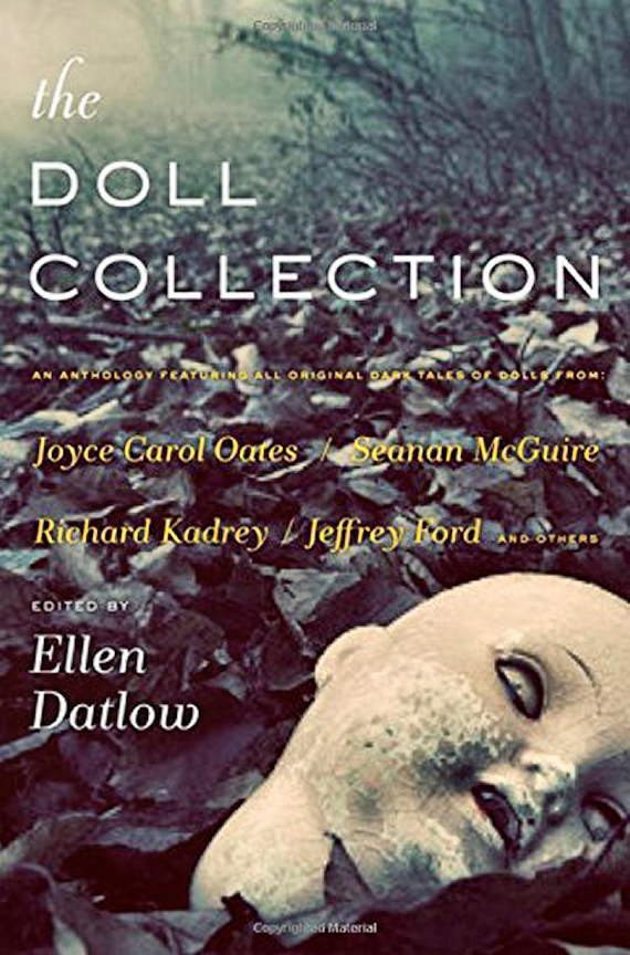 Figure 6 - The Doll Collection cover