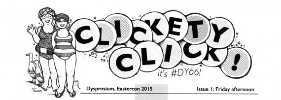RG Cameron Clubhouse Apr 17 2015 Illo #1 'Clickety'