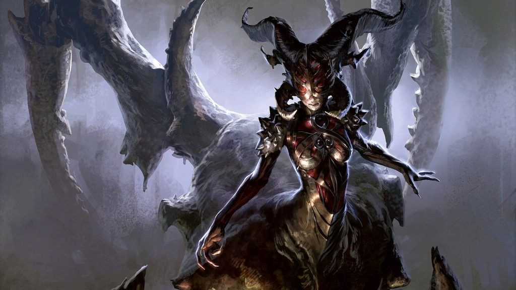 demon-girl-magic-the-gathering-wallpaper
