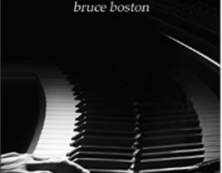 Poetry Review – Resonance Dark and Light by Bruce Boston