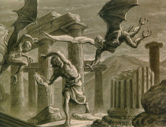 ray-harryhausen-harpies-concept-art