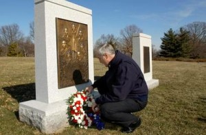Alington-Cemetery-Challenger-Memorial-012803