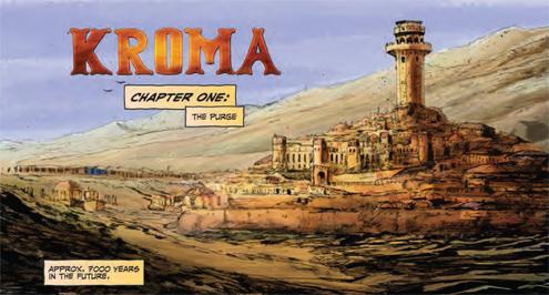 KROMA3