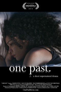 One Past Poster