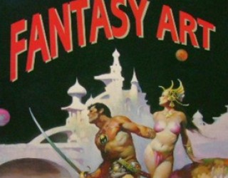 Fantasy and Science Fiction Art on the Web