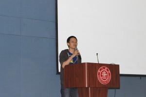Zhou Huaming (dhew)