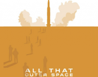 Book Review: All That Outer Space Allows by Ian Sales