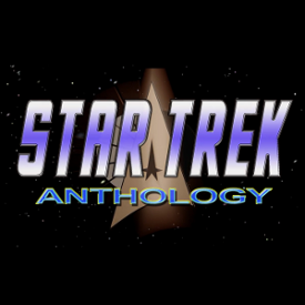Star Trek Anthology Begins Shooting this Month