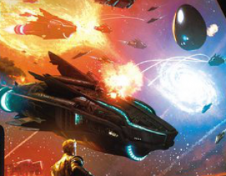Book Review: The Lost Fleet: Beyond the Frontier: Leviathan by Jack Campbell