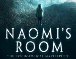 Review: Naomi's Room & The Silence of Ghosts, by Jonathan Aycliffe