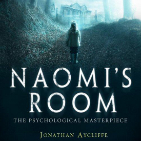 Review: Naomi's Room & The Silence of Ghosts, by Jonathan Aycliffe ...