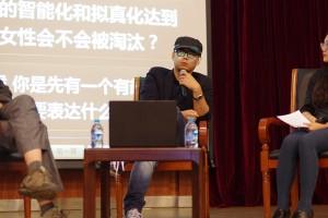 Zhang Ran