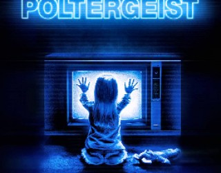 """MOVIE REVIEW: POLTERGEIST (2015): """"They're here!"""" (Again…)"""