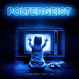 Figure 1 - Poltergeist 1982 poster
