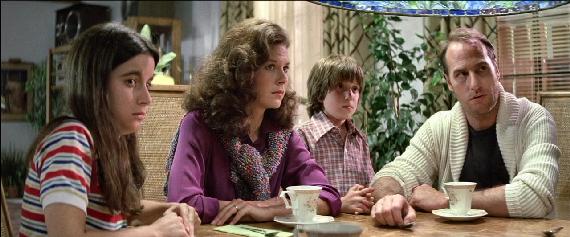 Figure 2 - The Freeling Family—minus Carol Ann—from Poltergeist 1982