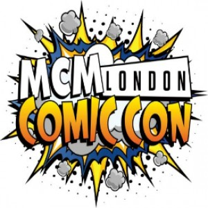 MCM London Comic Con, May 2015
