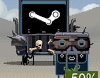 Steam Summer Sale the CCG