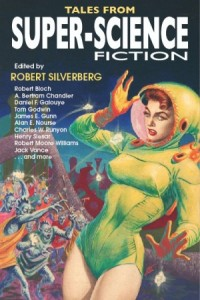 Tales From Super Science Fiction
