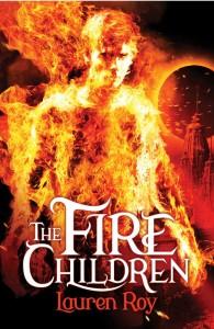 The Fire Children cover