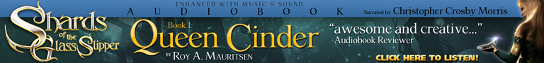 perseid audio banner