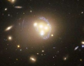 Dark Matter: Not Completely Dark?