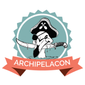 Archipelacon (Bilingual post-Post bilingüe)