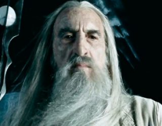 RIP Sir Christopher Lee