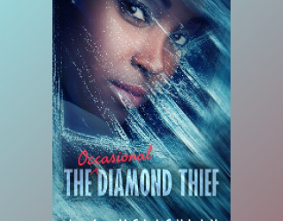 Review: The Occasional Diamond Thief by J.A. McLachlan