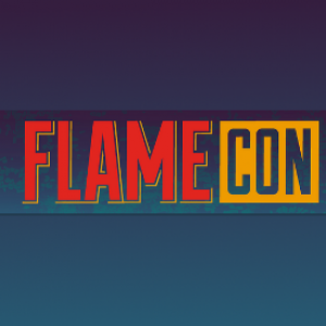 FlameCon This Weekend