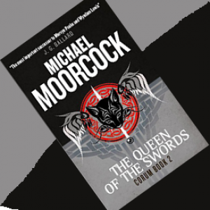 REWIND: Interview with SFWA Grand Master Michael Moorcock