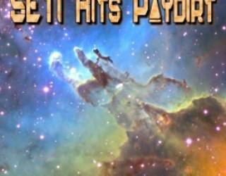 Poetry Review: SETI Hits Paydirt, D. Kopaska-Merkel