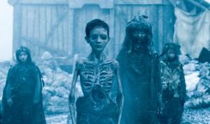 Zombies are coming, Jon Snow.